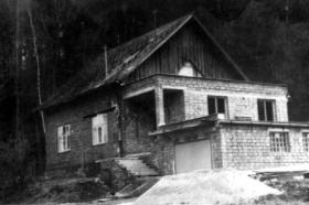 DH č.p. 2 Miroslav Hejduk z Pardubic