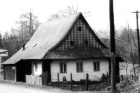 DH č.p. 3 Věra Bukáčová z Lanškrouna