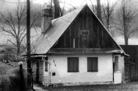 DH č.p. 8 Jiří Urbánek