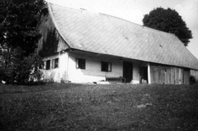 Horní Heřmanice 1952 č.p. 18