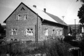 Horní Heřmanice 1952 č.p. 23