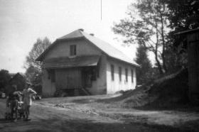Horní Heřmanice 1952 č.p. 15