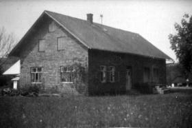 Horní Heřmanice 1952 č.p. 21