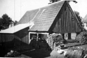Horní Heřmanice 1952 č.p. 13