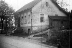 Horní Heřmanice 1952 č.p. 2