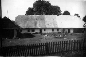 Horní Heřmanice 1952 č.p. 19