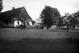 Horní Heřmanice 1952 č.p. 9