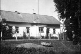 Horní Heřmanice 1952 č.p. 14