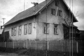 Horní Heřmanice 1952 č.p. 6