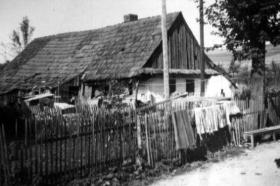 Horní Heřmanice 1952