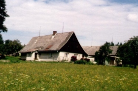Horní Heřmanice 2000 č.p. 9