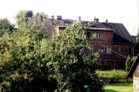 Horní Heřmanice 2000 č.p. 16