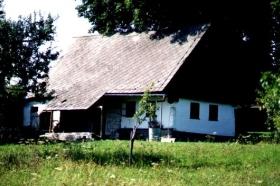 Horní Heřmanice 2000 u č.p. 41