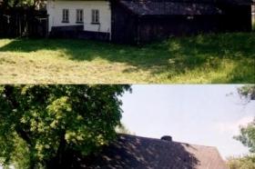 Horní Heřmanice 2000 č.p. 34