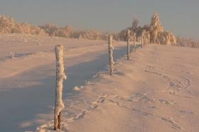 Zima 2012 za Kouty