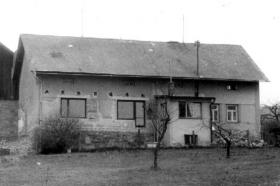 DH č.p. 46 Jiří Hejl