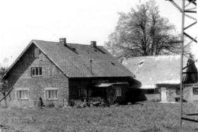 DH č.p. 90 Josef Šítek