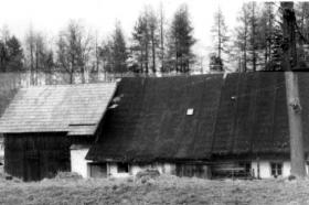 DH č.p. 95 Helena Chadimová