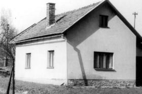 DH č.p. 104 Filomena Zelenková