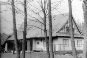 DH č.p. 14 Ladislav Chládek z Lanškrouna