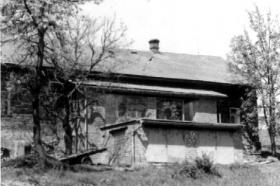 DH č.p. 91 Jaroslav Kuběnka