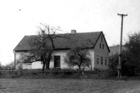 DH č.p. 82 (ev. č. 3) Hana Čápová