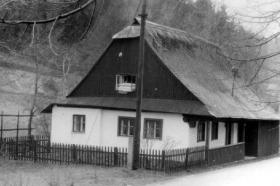 DH č.p. 35 Vladimír Kurfürst z Olomouce
