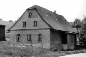 DH č.p. 59 Zdenka Machová