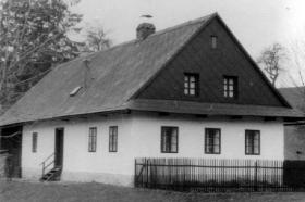 DH č.p. 31 Václav Tomchyna z Pardubic