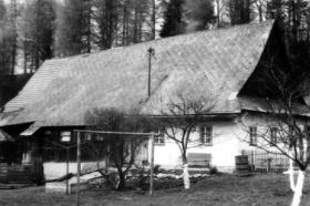 DH č.p. 16 Zdeněk Hanzlíček