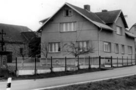 DH č.p. 68 Ladislav Mach