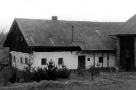 DH č.p. 30 (ev. č. 5) Bohumil Čihal z Brna