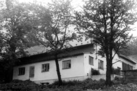 Rýdrovice 1975